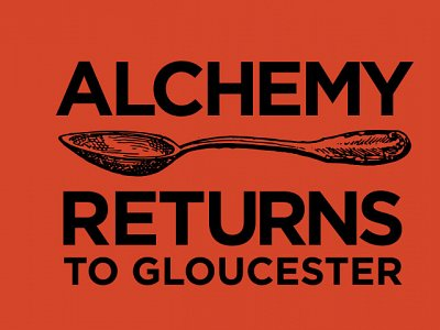 Alchemy Returns!