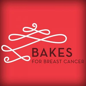 Eat Sweets, Do Good! Serenitee Bakes for Breast Cancer