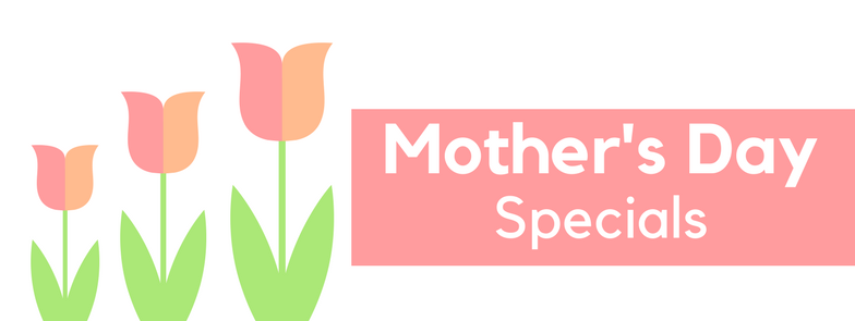 Mother's Day at The Spot