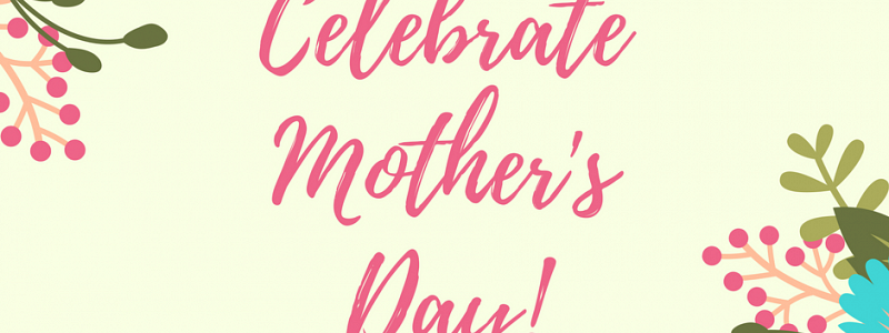 Hale Street's Mother Day Specials