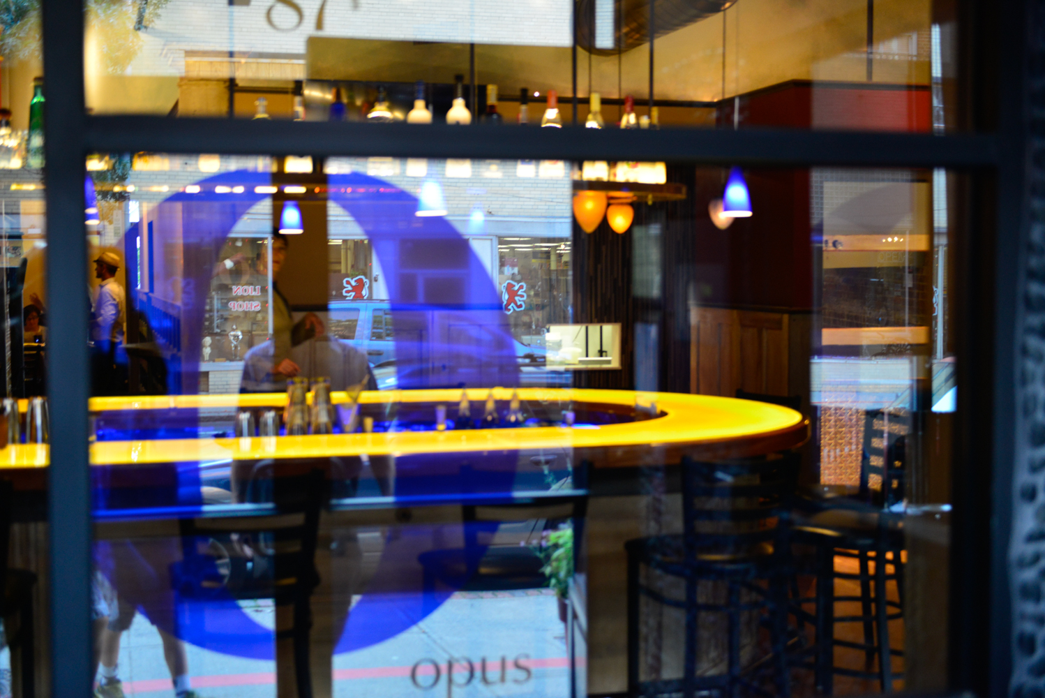 Opus New Year's Eve Special