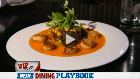 NESN's Dining Playbook: A Look Inside Opus In Salem