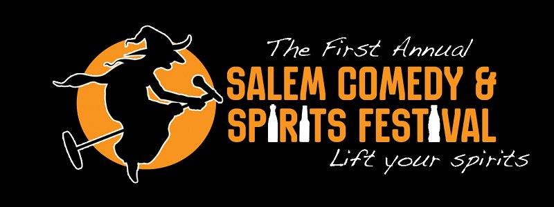 Salem Comedy & Spirits Festival at Opus