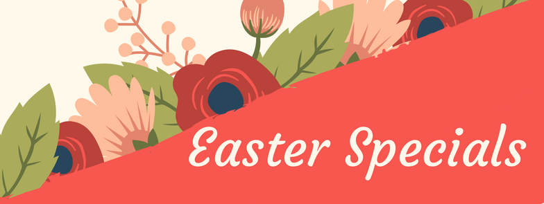 Celebrate Easter at Latitude 43