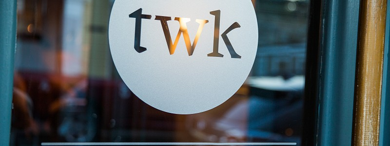 French Picnic Wine Dinner at TWK